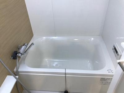【浴室】パークアクシス浅草レジデンス