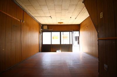【洋室】上京区甲斐守町 中古戸建