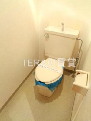 【トイレ】パルテールIWASAKI