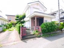 山武市姫島 中古戸建の画像