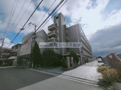 【外観】プレミールコート