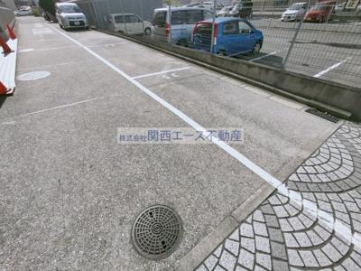 【駐車場】プレミールコート