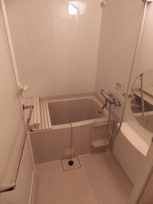 【浴室】日神デュオステージ横浜マリンスクエア
