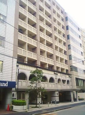 【外観】日神デュオステージ横浜マリンスクエア