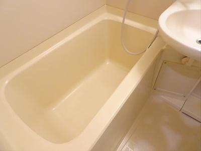 【浴室】LA ISLA VERDE