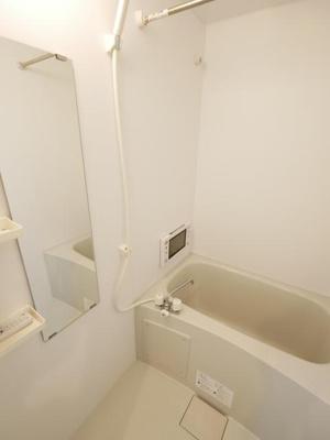 【浴室】サントス千本今出川