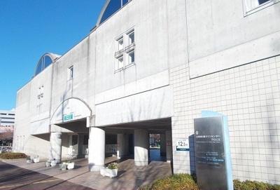 川東タウンセンターマロニエまで800m