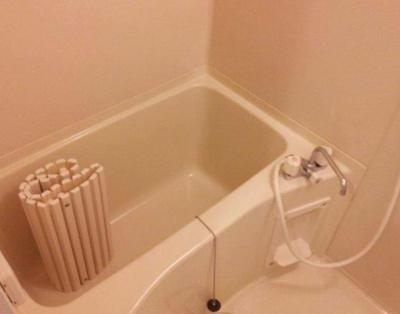 【浴室】ルリオン八広グランドコート