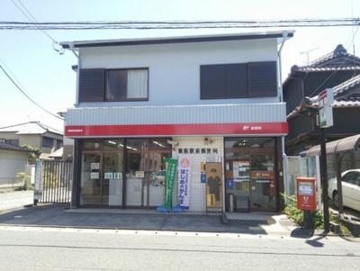 舞阪駅前郵便局まで700m
