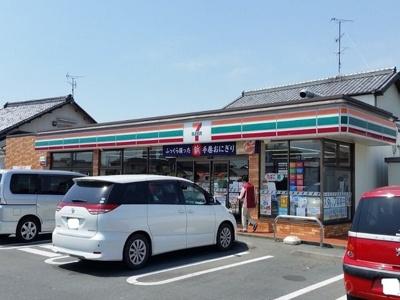 セブンイレブン 浜松馬郡店まで350m