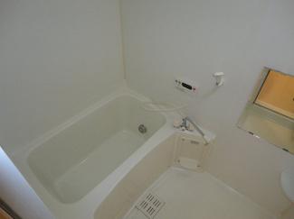 【浴室】ル・ファミーユA
