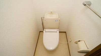 【トイレ】プランタン関根Ⅲ