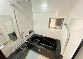 【浴室】住吉区山之内元町 中古戸建