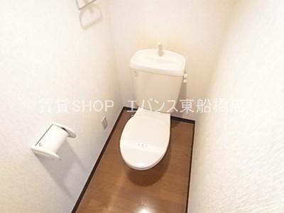 【トイレ】ピュアメゾンT&Y