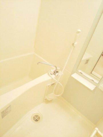 【浴室】エルグレイス大手
