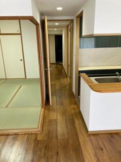 【浴室】ダイアパレス若葉富士見公園