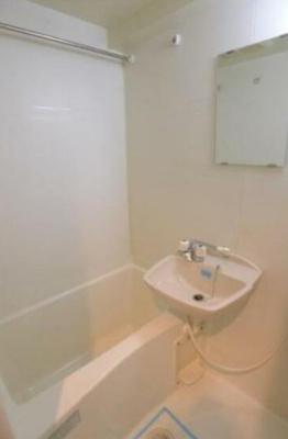 【浴室】アーバイル目白台