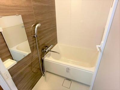 【浴室】和良久ライフ