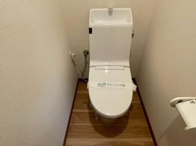 【トイレ】和良久ライフ