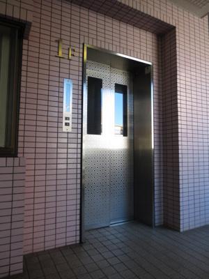 【その他共用部分】COMODO(コモド)宮崎台