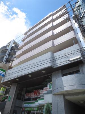 【外観】COMODO(コモド)宮崎台