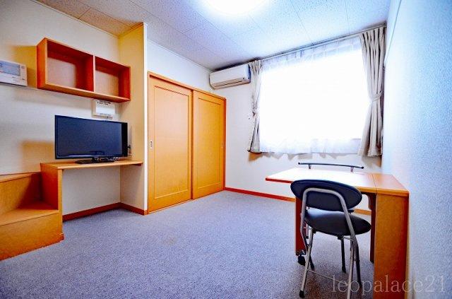 設備仕様は号室により異なる為、現況を優先致します。