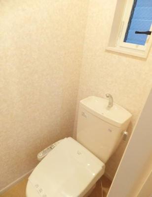 【トイレ】パルなでしこ