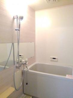 【浴室】ドムスサンセールⅢB