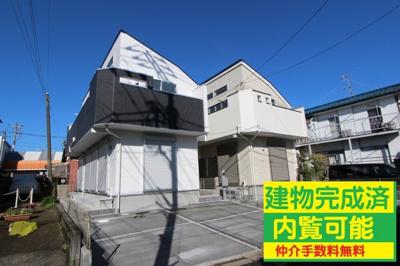 【外観】MIRASUMO小平市津田町第2期