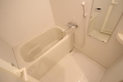【浴室】グローセインゼル湯島