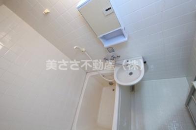 【浴室】アルカディアNH