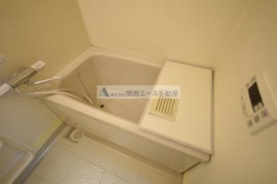【浴室】アクアヴェルディ・SY