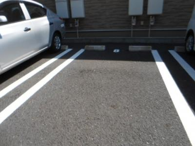 【駐車場】グレイス ヒル