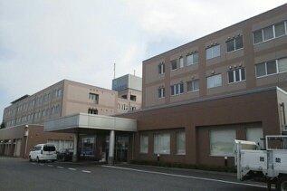 小山記念病院まで1090m