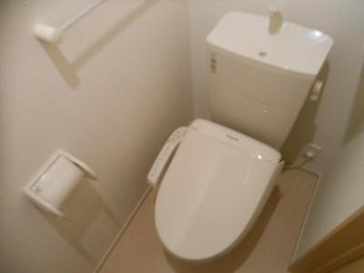 【トイレ】グレイス ヒル