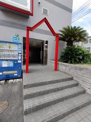 【設備】コスモス21パートⅡ