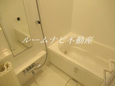 【浴室】ZOOM北千住