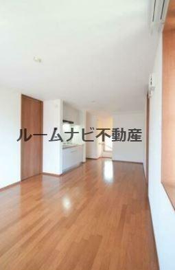 【居間・リビング】豊島区目白3丁目戸建・併用賃貸