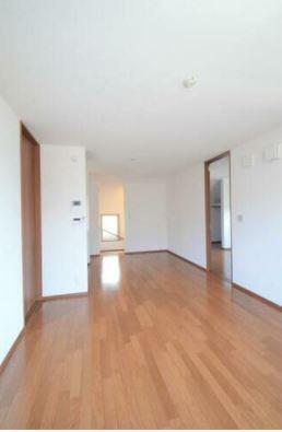 【寝室】豊島区目白3丁目戸建・併用賃貸