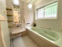 【浴室】神戸市垂水区名谷町字猿倉 中古戸建