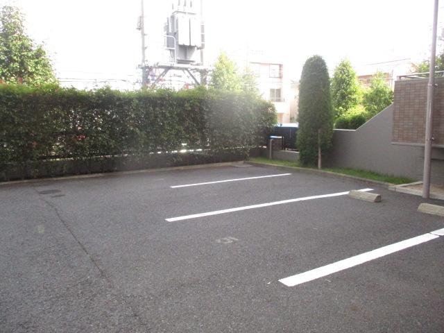 【駐車場】サーパス御茶園通り 3階