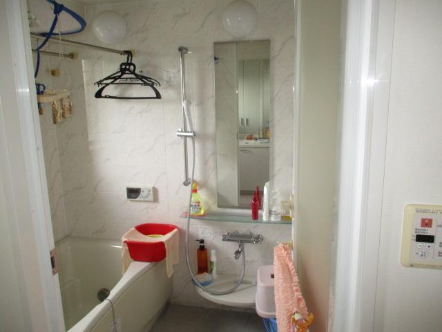 【浴室】サーパス御茶園通り 3階
