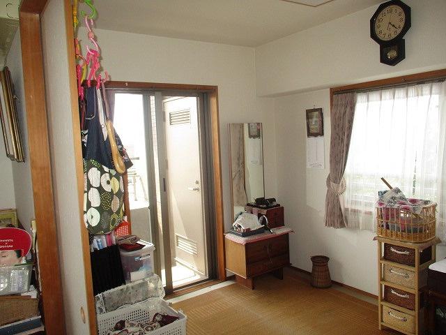 【和室】サーパス御茶園通り 3階