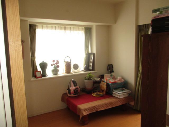 【洋室】サーパス御茶園通り 3階