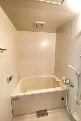 【浴室】ヴィラアラモード