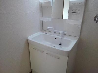 【独立洗面台】アーバンヤマサキ