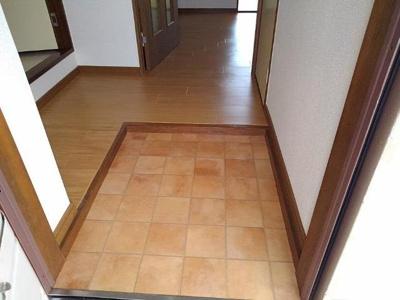【玄関】アーバンヤマサキ