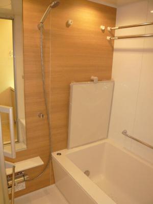【浴室】クレヴィア恵比寿