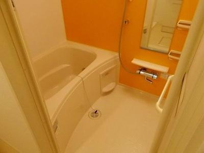 【浴室】eterno I・K