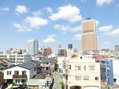 【展望】シエスタ北寺
